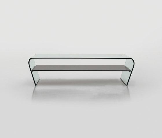 Amaranto de Tonin Casa | Tables basses