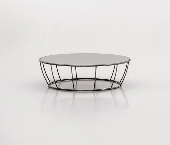 Amburgo by Tonin Casa | Coffee tables