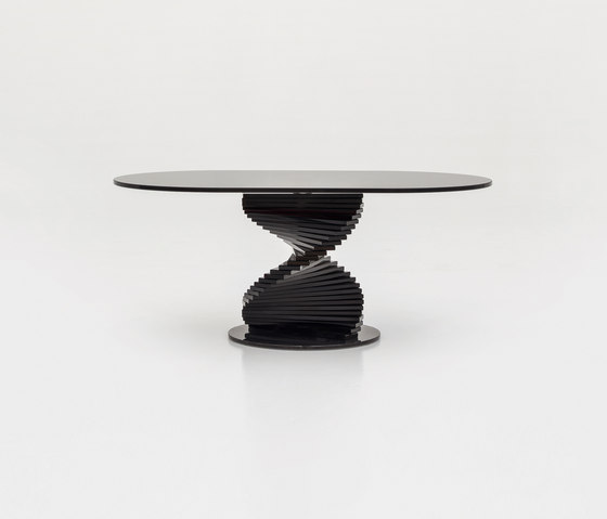 Ariel by Tonin Casa | Side tables