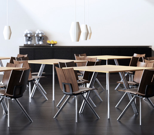Beautiful Quanta By Versteel | Visitors Chairs / Side Chairs