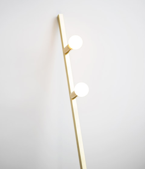 Dot | Line Floor von Lambert et Fils | Allgemeinbeleuchtung