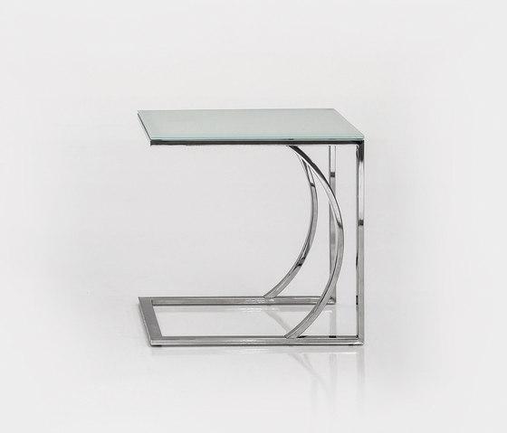 Detroit by Tonin Casa | Side tables