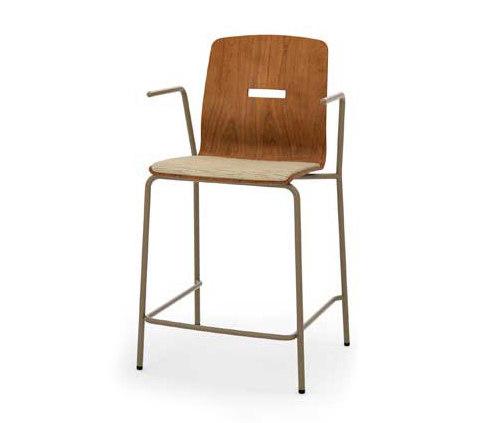 Sate Chair by Versteel | Bar stools