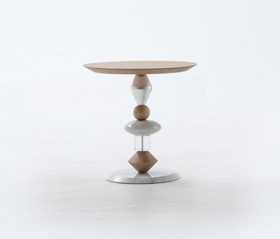 Pandora by Tonin Casa | Side tables
