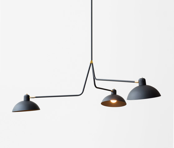 WAL07 by Lambert et Fils | General lighting