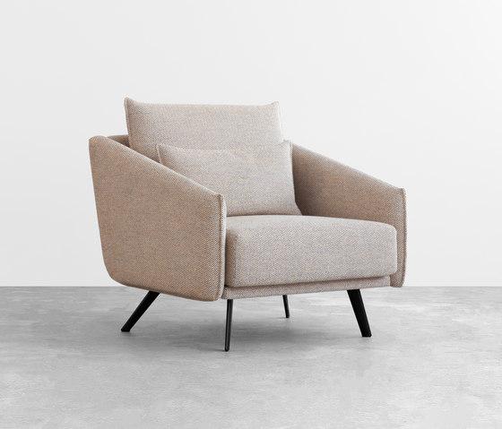 Costura armchair de STUA | Sillones