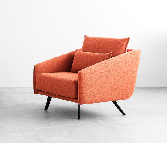Costura armchair by STUA | Armchairs