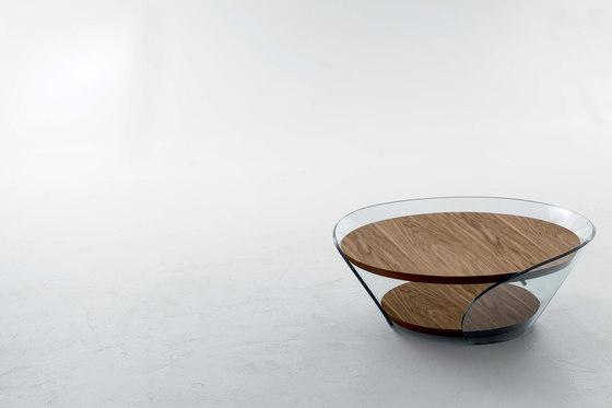 Raffaello di Tonin Casa | Tavolini bassi