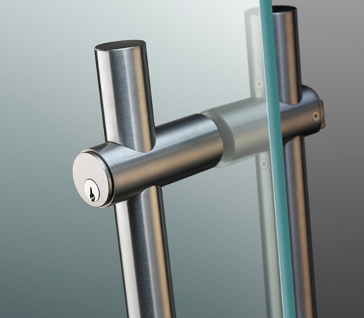 Locking Pull System Pull Handles From Rockwood Architonic