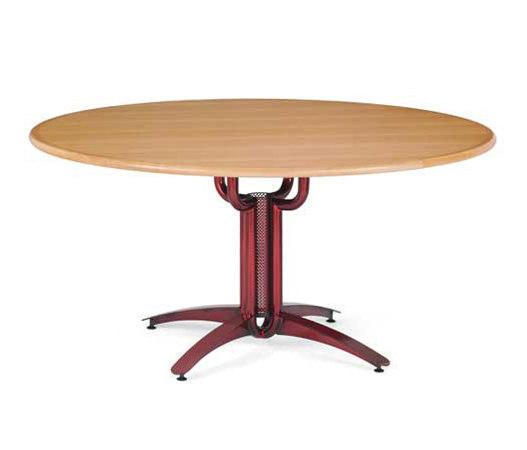 Vela by Versteel | Contract tables