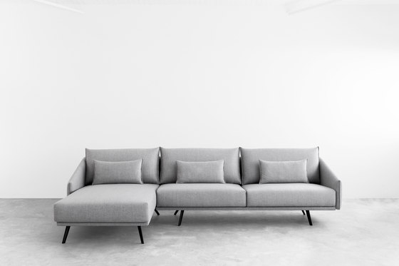 Costura sofa de STUA   Canapés