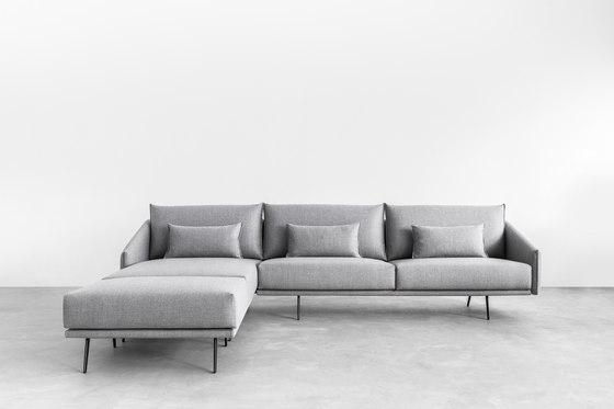Costura sofa de STUA | Sofás lounge