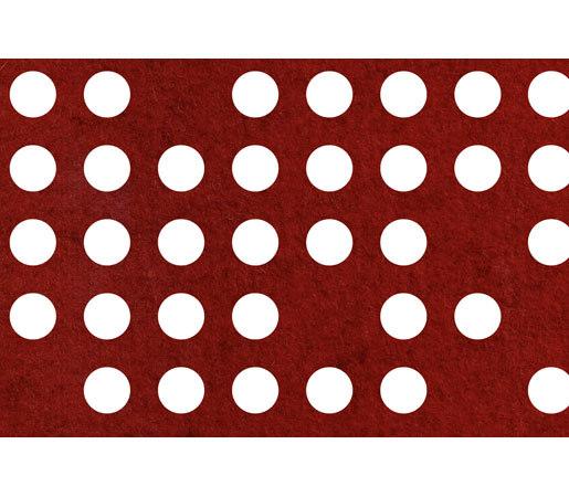 Matrix | Hanging Panel by FilzFelt | Sound absorbing suspended panels