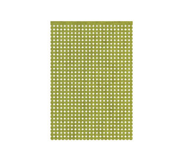 Polka | 90 Hanging Panel by FilzFelt | Sound absorbing suspended panels