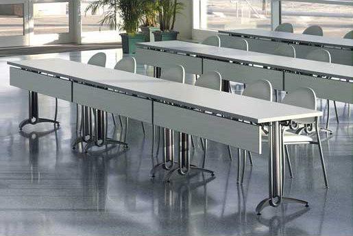 Vela de Versteel | Tables d'école/Pupitres