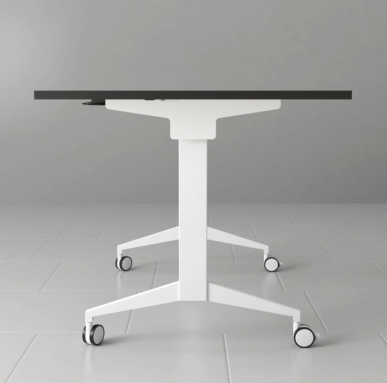 FT4 Folding Table di Cube Design | Tavoli multiuso