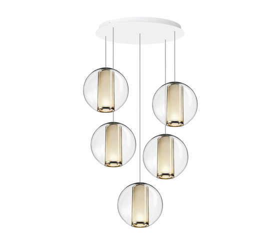 Bel Occhio Chandelier 05 by Pablo | Suspended lights