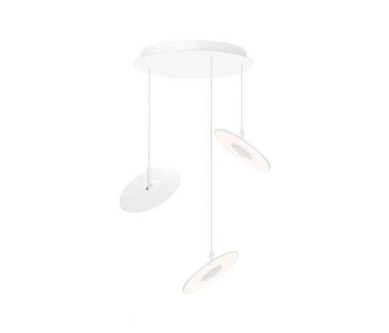 Circa Chandelier 03 by Pablo | Suspended lights