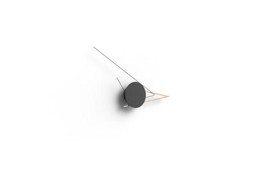 Silo| Copper/Black Finish de beyond Object | Relojes
