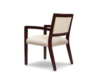 ... Facelift Replay Open Arm Side Chair, Open Back By Trinity Furniture |  Chairs ...