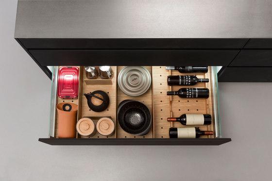 Q-Box by Leicht Küchen AG   Kitchen organization