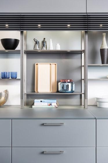 Licht von Leicht Küchen AG | Möbelleuchten