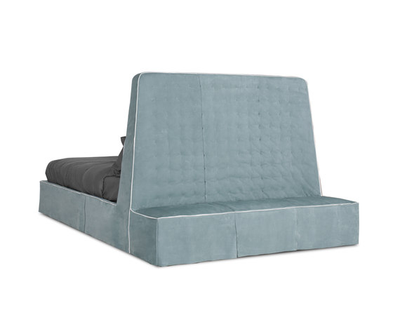 INNSBRUCK Bed de Baxter | Camas dobles