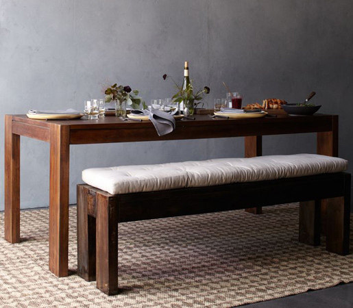 BOERUM DINING TABLE CAFE Dining Tables From Distributed By - West elm cafe table