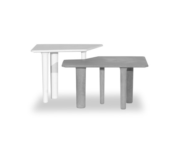 JAVA Side Table by Baxter | Side tables