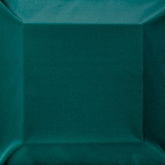 Perseo Turquesa de Equipo DRT | Tejidos decorativos