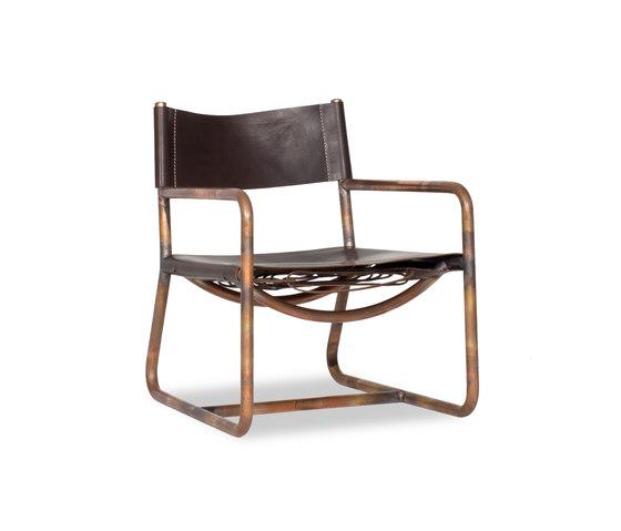RIMINI Deck Chair de Baxter | Sillas