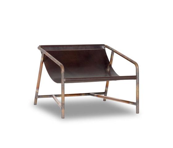 RIMINI Armchair by Baxter | Armchairs