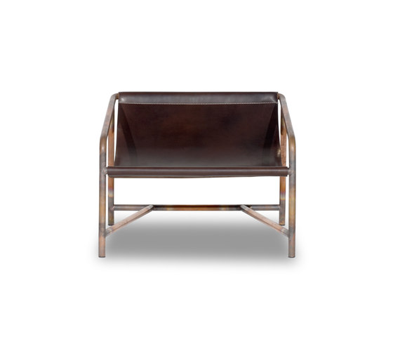 RIMINI Armchair by Baxter | Garden armchairs