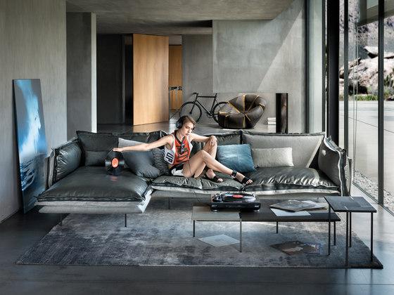 Auto-Reverse von Arketipo | Sofas