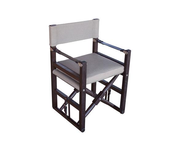 Cabourn Folding Chair de Richard Wrightman Design | Sillas