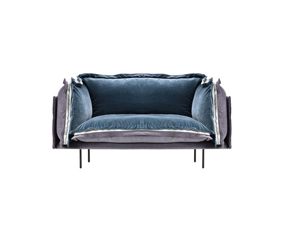 Auto-Reverse by Arketipo | Armchairs