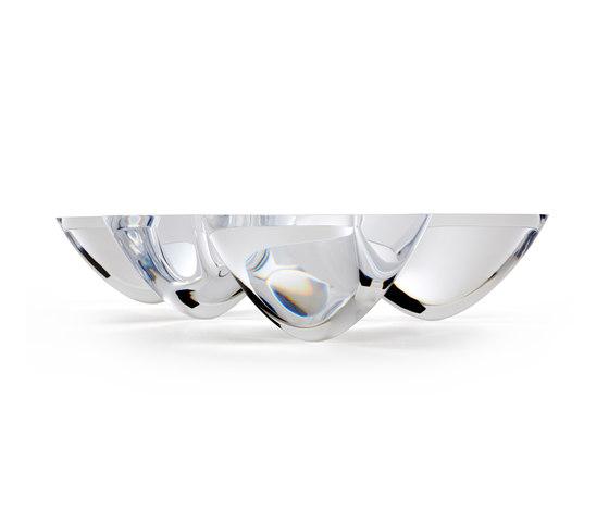 Quark | plexiglass | 4E by Babled | Coffee tables