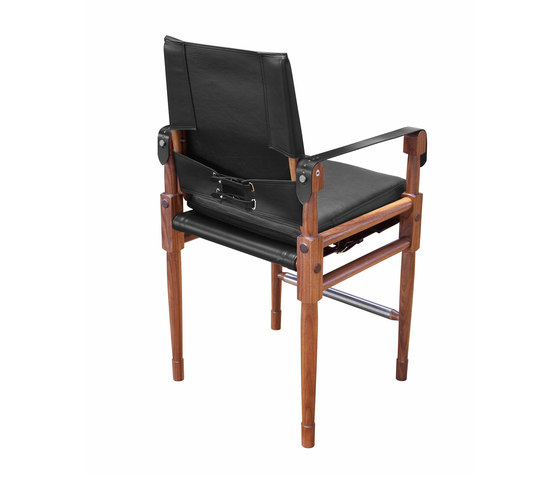 Chatwin Bar Chair di Richard Wrightman Design | Sgabelli bancone