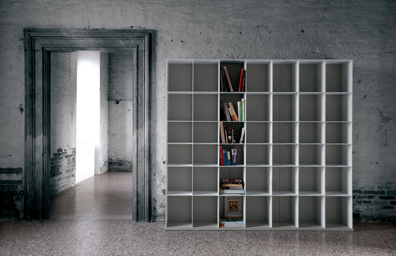 6mm 6M01 by Extendo | Office shelving systems
