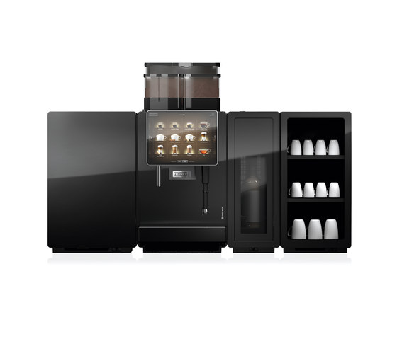 a800 coffee machines from franke kaffeemaschinen ag architonic. Black Bedroom Furniture Sets. Home Design Ideas