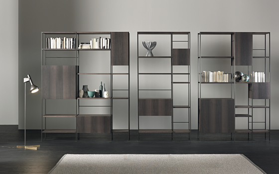 OUTLINE by Acerbis | Shelving