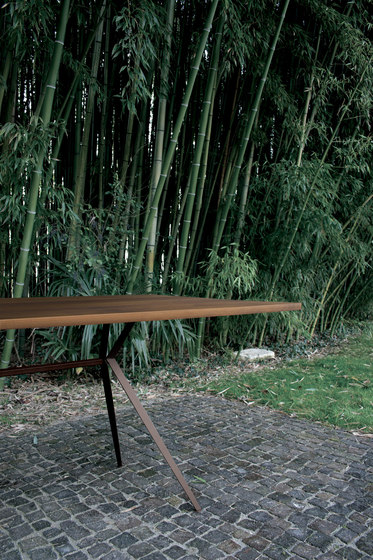 Balance BA06 by Extendo | Dining tables
