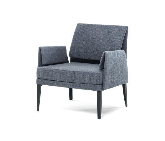 Marì Club armchair by Baleri Italia | Lounge chairs