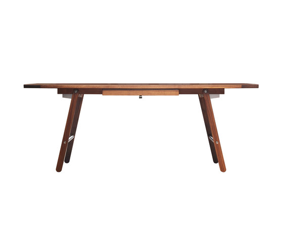 Lendon Table de Richard Wrightman Design | Mesas comedor