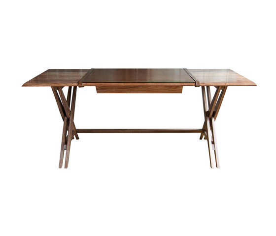 Octavio Desk de Richard Wrightman Design   Escritorios