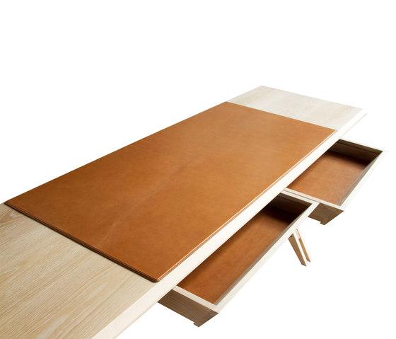 Octavio Desk de Richard Wrightman Design | Escritorios