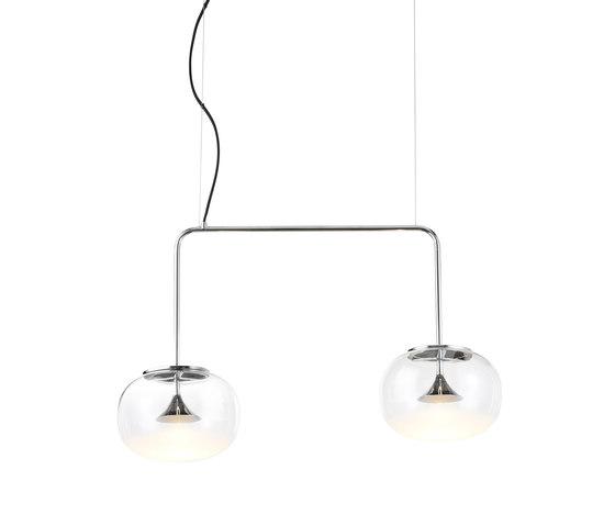 Alive Pendant de LEDS-C4 | Lámparas de suspensión