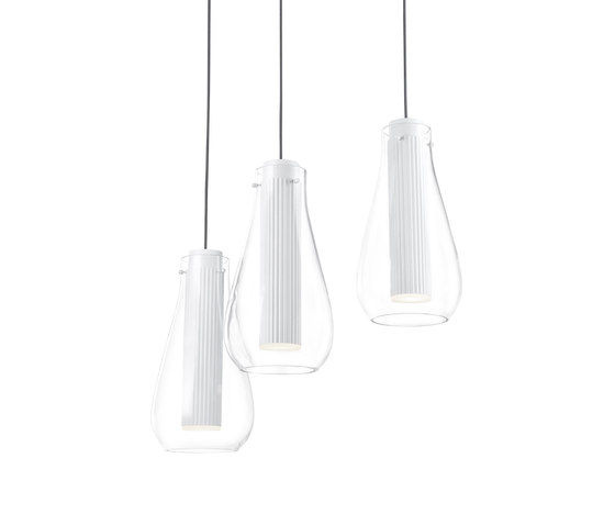 Rigatto Pendant by LEDS-C4 | General lighting