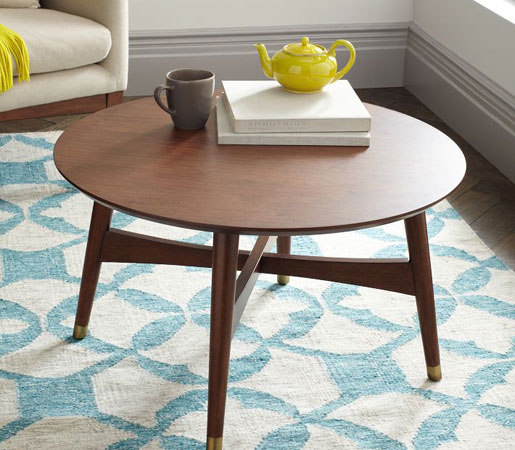 Incroyable Key Facts. Product: Reeve Mid Century Coffee Table ...