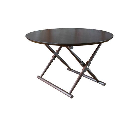 Matthiessen Round di Richard Wrightman Design | Tavolini bassi